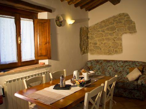 App.to Cannella - Casa Vacanze Il Piccolo Noce